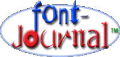 font-journal TM Logo