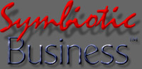 Symbiotic Business TM Logo - Symbiotic Design's Business Domain Names Portfolio & Intellectual Properties